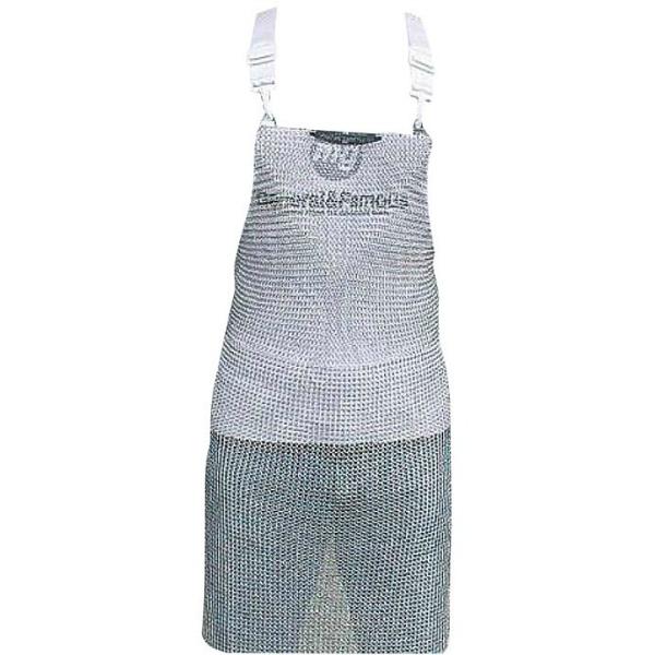 【ニロフレックス】 ニロフレックス メッシュエプロン 1.7kg 550×800 【キッチン用品:雑貨:エプロン】【ニロフレックス メッシュエプロン】【NIROFLEX】