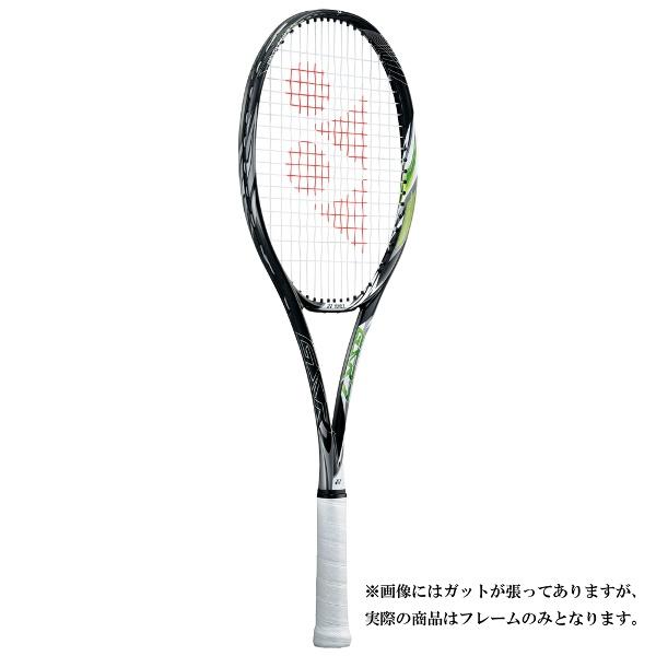 【ヨネックス】 テニスラケット(ソフトテニス用) ジーエスアール7 [カラー:ブラック] [サイズ:UXL0] #GSR7-7 【スポーツ・アウトドア:テニス:ラケット】【YONEX】