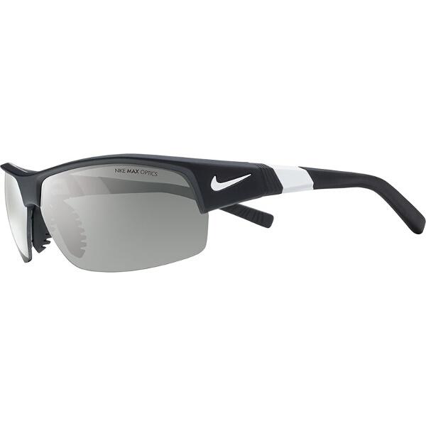 【ナイキ】 SHOW-X2 スポーツサングラス [カラー:マットブラック×ホワイト] #EV0620-003 【スポーツ・アウトドア:スポーツウェア・アクセサリー:スポーツサングラス】【NIKE】