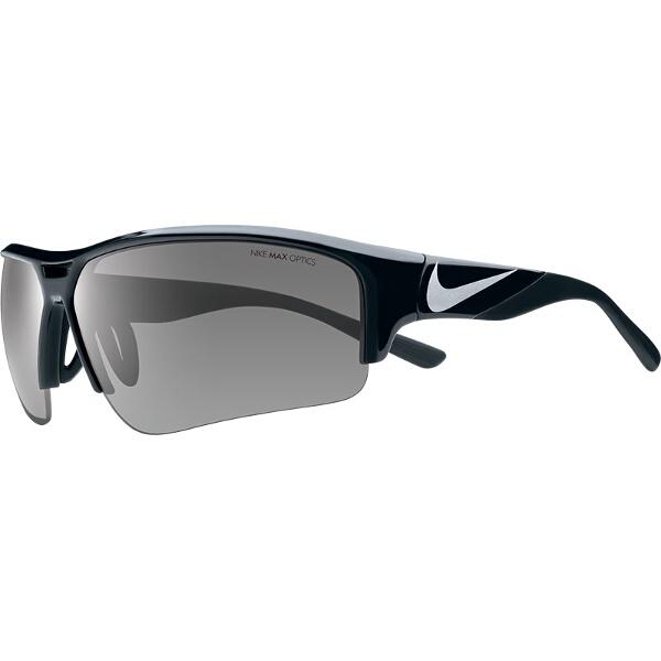 【ナイキ】 GOLF X2 PRO スポーツサングラス [カラー:ブラック×メタリックシルバー] #EV0872-001 【スポーツ・アウトドア:スポーツウェア・アクセサリー:スポーツサングラス】【NIKE】