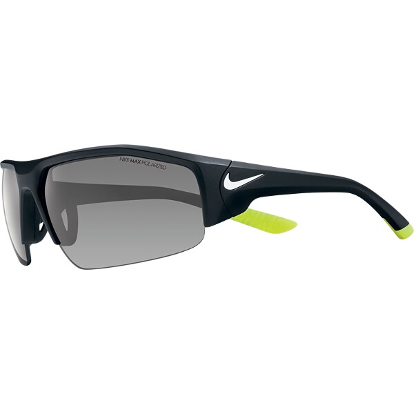 【ナイキ】 SKYLON ACE XV AF(偏光レンズ) スポーツサングラス [カラー:マットブラック×ホワイト] #EV0896-017 【スポーツ・アウトドア:スポーツウェア・アクセサリー:スポーツサングラス】【NIKE】