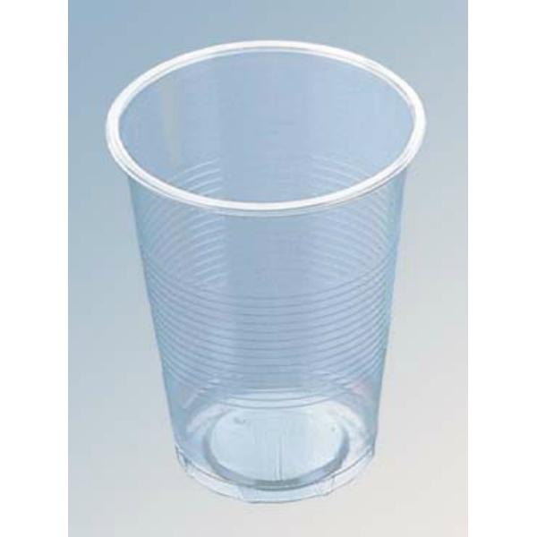 【江部松商事】 プラスチックカップ 03087 9オンス(2500個入) 【キッチン用品:雑貨:紙コップ】【プラスチックカップ】【EBEMATU SYOUJI】