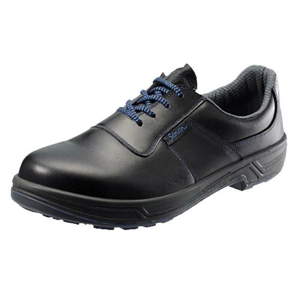 【シモン】 安全靴 シモン 8511N 黒 24cm 【日用品・生活雑貨:DIY:日曜大工・作業用品:作業用品:安全靴】【安全靴 シモン 8511N 黒】【SIMON】