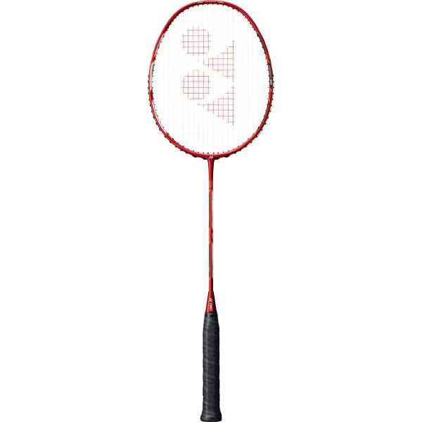 【ヨネックス】 バドミントンラケット デュオラ7 [カラー:レッド] [サイズ:2U4] #DUO7-001 【スポーツ・アウトドア:バドミントン:ラケット】【YONEX】