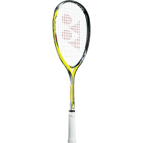 【ヨネックス】 テニスラケット(ソフトテニス用) ネクシーガ70G [カラー:シトラスイエロー] [サイズ:UL1] #NXG70G-440 【スポーツ・アウトドア:テニス:ラケット】【YONEX】