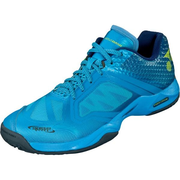 【ヨネックス】 テニスシューズ パワークッション エアラスダッシュ AC [カラー:ブルー] [サイズ:27.5cm] #SHTADAC-002 【スポーツ・アウトドア:テニス:競技用シューズ:メンズ競技用シューズ】【YONEX】