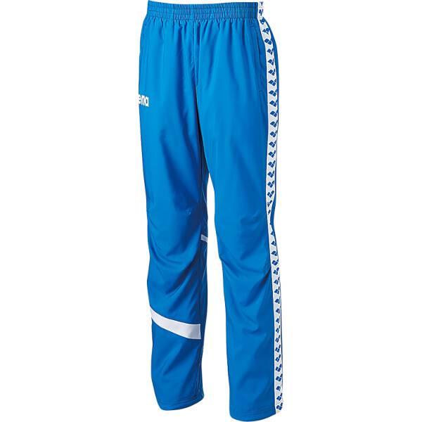 【アリーナ】 ウィンドロングパンツ [サイズ:S] [カラー:ブルー] #ARN-6301P-BLU 【スポーツ・アウトドア:スポーツ・アウトドア雑貨】【ARENA】