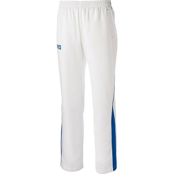 【アリーナ】 クロスパンツ [サイズ:O] [カラー:ホワイト×ブルー] #ARN-4301P-WTBU 【スポーツ・アウトドア:その他雑貨】【ARENA】