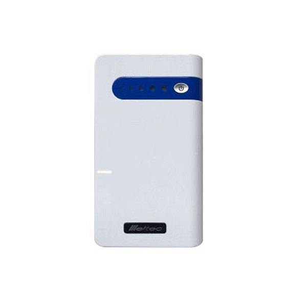 【大自工業】 Meltec(メルテック) ジャンプスタータ― #SG‐7500 【カー用品:バッテリーメンテナンス用品:バッテリーチャージャー】【DAIJI INDUSTRY】