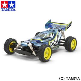 【タミヤ】 1/10 電動RCカ― No.630 プラズマエッジII (TT-02Bシャーシ) 【玩具:ラジコン:オフロードカー:組み立てキット】【1/10RC ツーリングカー】【TAMIYA 1/10 PLASMA EDGE II (TT-02B CHASSIS)】