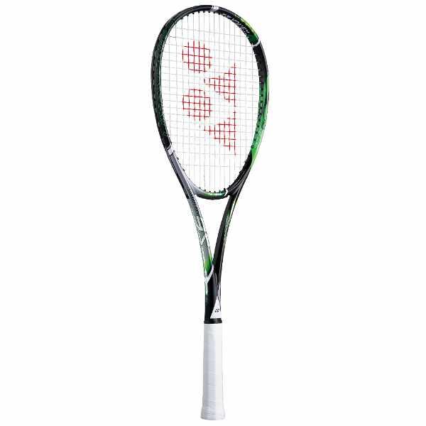 【1500円以上購入で100円クーポン(要獲得) 3/27 9:59まで】 【送料無料】 テニスラケット(ソフトテニス用) レーザーラッシュ 9S(ガットなし) [サイズ:SL1] [カラー:ブライトグリーン] #LR9S-133 【ヨネックス: スポーツ・アウトドア テニス ラケット】【YONEX】