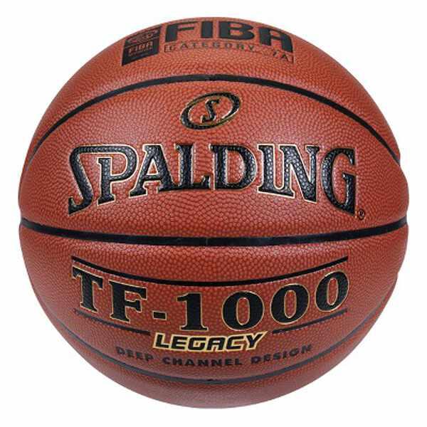 【スポルディング】 TF-1000 レガシ― バスケットボール 6号球 [カラー:ブラウン] #74-668J 【スポーツ・アウトドア:スポーツ・アウトドア雑貨】【SPALDING】