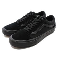 【バンズ】 バンズ オールドスクール プロ [サイズ:27cm(US9)] [カラー:ブラックアウト] #VN000ZD41OJ 【靴:メンズ靴:スニーカー】【VN000ZD41OJ】