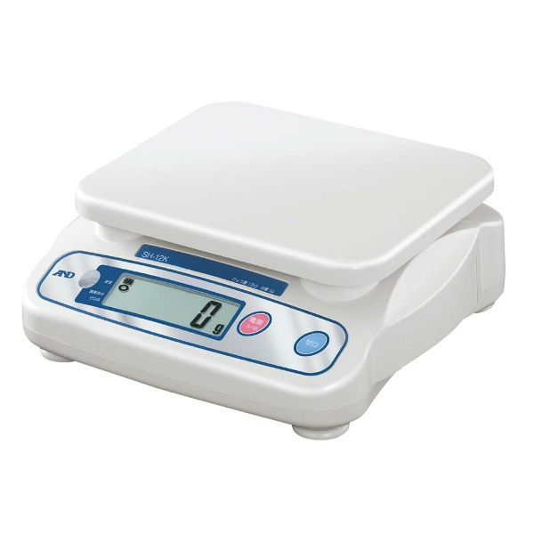 【エー?アンド?デイ】A&DデジタルハカリSH20K20kg【キッチン用品:調理用具?器具:計量器:キッチンスケール】【A&D】