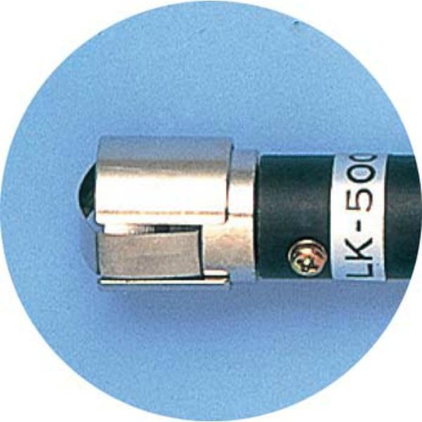 【カスタム】 温度計用センサープローブ LK-500 表面測定用 【日用品・生活雑貨:DIY:日曜大工・作業用品:計測用具:温度計】【CUSTOM】