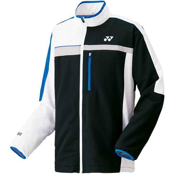 UNI ウインドウォーマーシャツ [カラー:ブラック] [サイズ:S] #70052-7