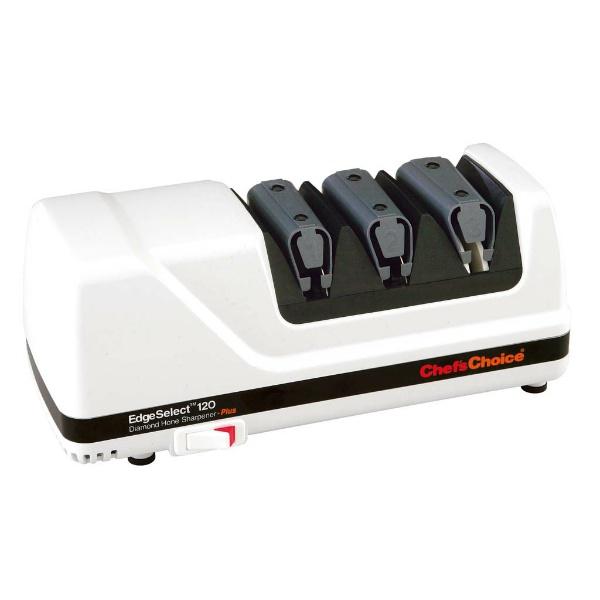 【エッジクラフト】 シェフスチョイス 電動包丁研ぎ器 120N 【キッチン用品:調理用具・器具:包丁】【EDGECRAFT】