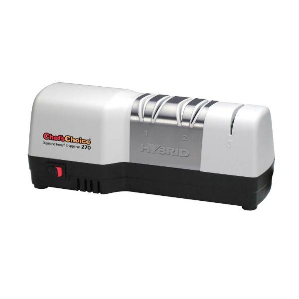 【エッジクラフト】 シェフスチョイス ハイブリッド式包丁研ぎ器 270 【キッチン用品:調理用具・器具:包丁】【EDGECRAFT】