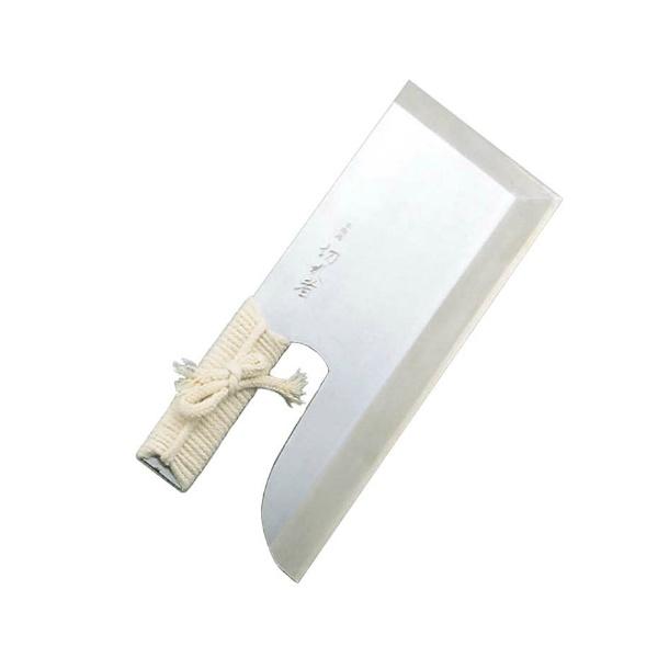 【豊稔企販】 麺切庖丁 切れ者 A-1012 30cm 【キッチン用品:調理用具・器具:包丁:そば切り包丁】【HOUNEN KIHAN】