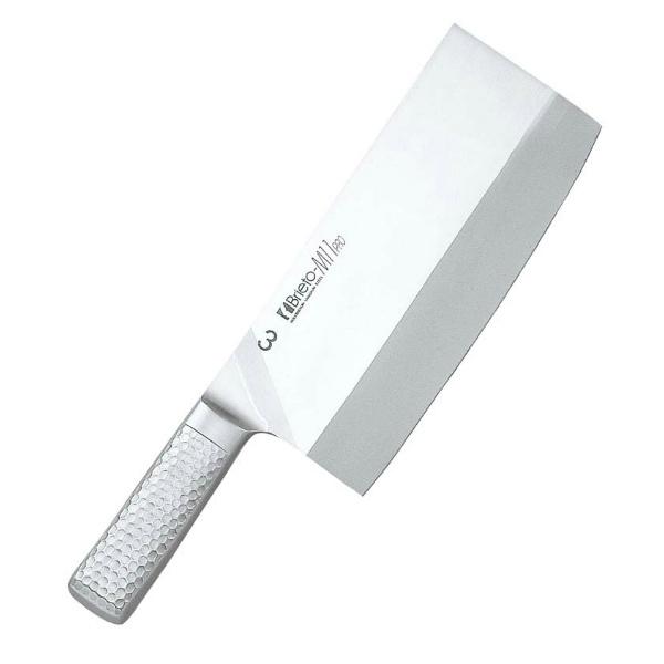 【片岡製作所】 ブライト M11PRO 中華包丁 M1167 #3 【キッチン用品:調理用具・器具:包丁:中華包丁】【KATAOKA SEISAKUSHO】