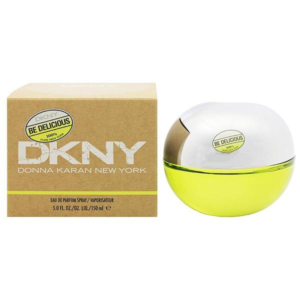 【ダナキャラン】 DKNY ビ― デリシャス オーデパルファム・スプレータイプ 150ml 【香水・フレグランス:フルボトル:レディース・女性用】【DKNY デリシャス】【DKNY DKNY BE DELICIOUS EAU DE PARFUM SPRAY】