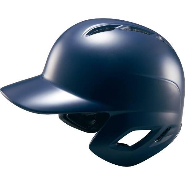 【ゼット】 プロステイタス 硬式野球打者用ヘルメット [サイズ:S] [カラー:ネイビー] #BHL170L-2900 【スポーツ・アウトドア:野球・ソフトボール:ヘルメット】【ZETT】
