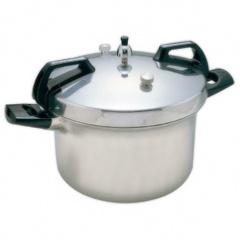 【ヘイワ】 ヘイワ アルミ 両手 圧力鍋 PCD-10W 【キッチン用品:調理用具・器具:圧力鍋】【ヘイワ アルミ 圧力鍋】【HEIWA】