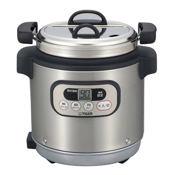 【タイガー魔法瓶】 タイガ― マイコン スープジャ― JHI-M050 【キッチン用品:調理機器】【TIGER ELECTRIC SOUP WARMER】