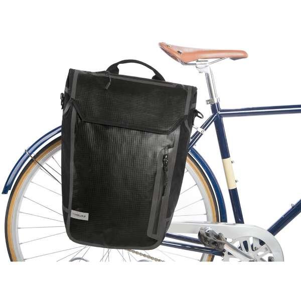 【ティンバック2】 エスペシャルプリモパニア― [カラー:ブラック] [容量:32L] #66732001 【スポーツ・アウトドア:自転車・サイクリング:自転車用アクセサリー】【TIMBUK2 Especial Primo Pannier】