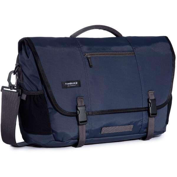 【ティンバック2】 コミュートメッセンジャーバッグ M [カラー:ノーティカル] [容量:23L] #20845675 【スポーツ・アウトドア:アウトドア:バッグ:ショルダーバッグ】【TIMBUK2 Commute Laptop TSA-Friendly Messenger Bag M】