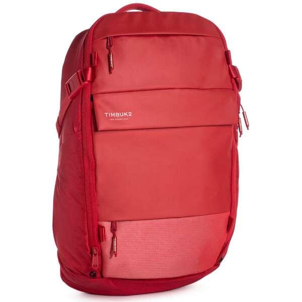【ティンバック2】 パーカーパック サイクルバックパック [カラー:フレイム] [容量:35L] #138735507 【スポーツ・アウトドア:アウトドア:バッグ:バックパック・リュック】【TIMBUK2 Parker Pack】