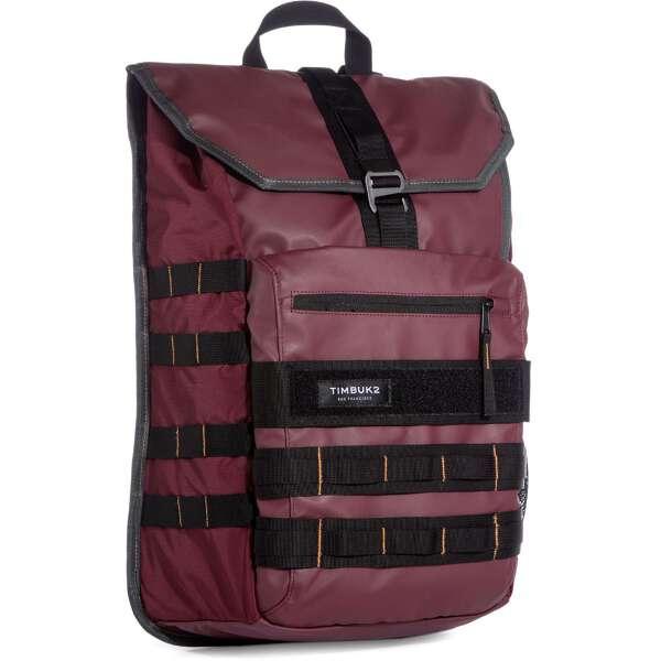 【ティンバック2】 スパイアパック バックパック [カラー:メルロー] [容量:30L] #30635433 【スポーツ・アウトドア:アウトドア:バッグ:バックパック・リュック】【TIMBUK2 Spire 15-Inch MacBook Laptop Backpack】