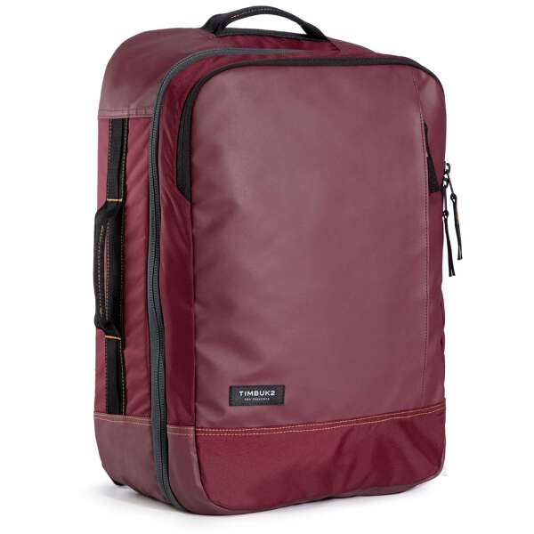 【ティンバック2】 ジェットパック バックパック [カラー:メルロー] [容量:30L] #47435433 【スポーツ・アウトドア:アウトドア:バッグ:バックパック・リュック】【TIMBUK2 Jet Laptop Backpack】