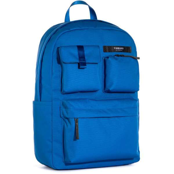 【ティンバック2】 ランブルパック バックパック [カラー:パシフィック] [容量:27L] #173637345 【スポーツ・アウトドア:アウトドア:バッグ:バックパック・リュック】【TIMBUK2 Ramble Pack】