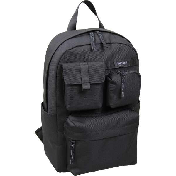 【ティンバック2】 ミニランブルパック バックパック [カラー:ジェットブラック] [容量:14L] #112236114 【スポーツ・アウトドア:その他雑貨】【TIMBUK2 Mini Ramble Pack】