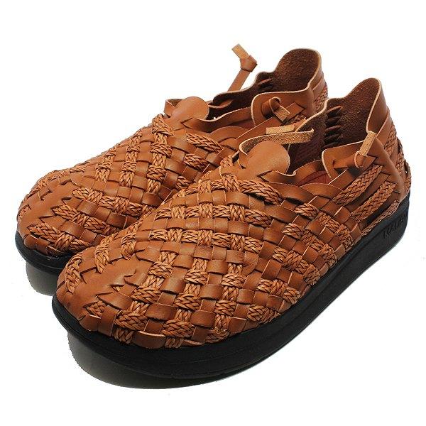 【1500円以上購入で300円クーポン(要獲得) 4/10 9:59まで】 【送料無料】 MALIBU×MISSONI LATIGO [サイズ:26cm(US9)] [カラー:ウィスキー×ウィスキー] #MM-1703 【マリブサンダルズ: 靴 メンズ靴 サンダル】【サンダル メンズ】【MALIBU SANDALS】【在処P】