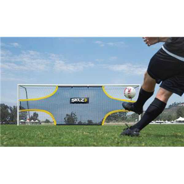 【スキルズ】 ゴールショット #027863 【スポーツ・アウトドア:スポーツ・アウトドア雑貨】【SKLZ GOALSHOT】