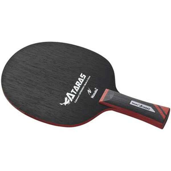 【ニッタク】 アタラス FL 卓球ラケット[カラー:ピンク] #NE-6168-21 【スポーツ・アウトドア:卓球:ラケット】【NITTAKU】