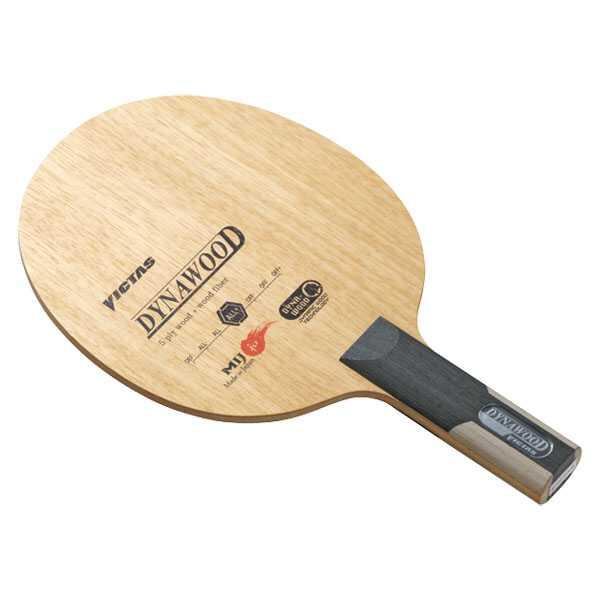 【ビクタス】 ダイナウッド ST(ストレート) 卓球 シェイクラケット #026515 【スポーツ・アウトドア:スポーツ・アウトドア雑貨】【VICTAS DYNAWOOD ST】