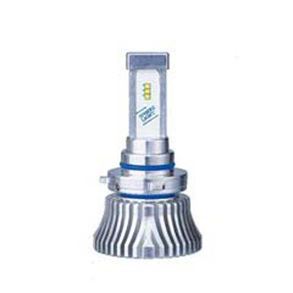 【SPREAD】 スフィア LEDライジングII バイク用 HB3/HB4 6000K #SRBHB060 1灯入り 【カー用品:ライトランプ:ヘッドライト:LED】【SPREAD】