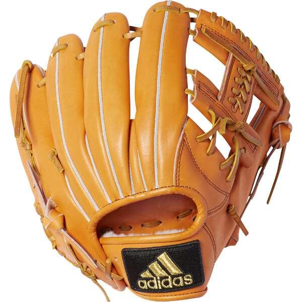 人気提案 【アディダス】 adidas Baseball 硬式グラブ adidas BB 内野手用1 [サイズ:LH(右投げ用)] [カラー:タクティルオレンジ] #DMT59-BS1105 【スポーツ・アウトドア:その他雑貨】【ADIDAS】, 水着のハッピークローゼット 2e4e2431
