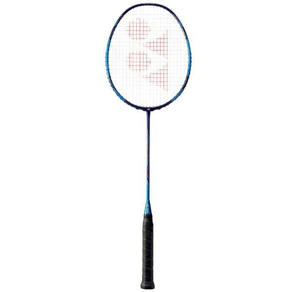 【ヨネックス】 バドミントンラケット ナノレイ900(ガットなし) [サイズ:2U4] [カラー:ブルー×ネイビー] #NR900-524 【スポーツ・アウトドア:バドミントン:ラケット】【YONEX NANORAY 900】