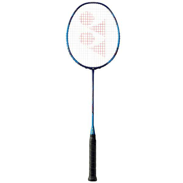 【ヨネックス】 バドミントンラケット ナノレイ900(ガットなし) [サイズ:3U5] [カラー:ブルー×ネイビー] #NR900-524 【スポーツ・アウトドア:バドミントン:ラケット】【YONEX NANORAY 900】