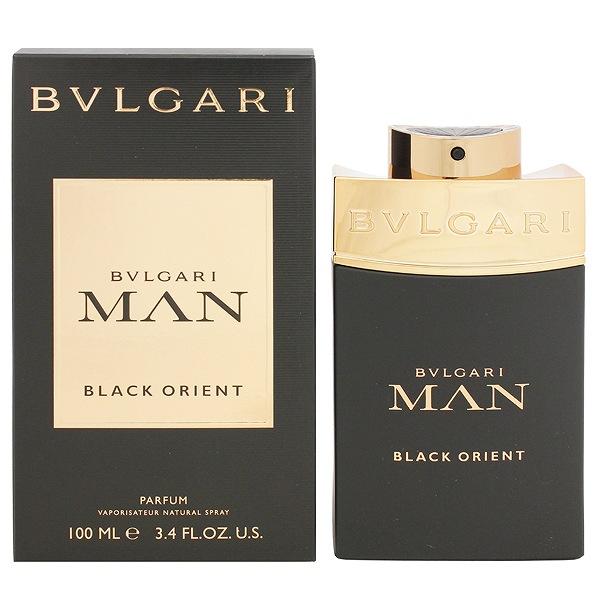 【ブルガリ】 ブルガリ マン ブラック オリエント パルファム・スプレータイプ 100ml 【香水・フレグランス:フルボトル:メンズ・男性用】【ブルガリ マン】【BVLGARI BVLGARI MAN BLACK ORIENT PARFUM SPRAY】