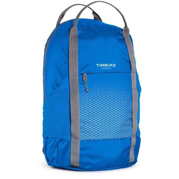 【ティンバック2】 リフトトートパック [カラー:パシフィック] [容量:約16L] #60437345 【スポーツ・アウトドア:スポーツ・アウトドア雑貨】【TIMBUK2 BIKE Rift Tote-Pack OS】