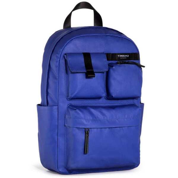 【ティンバック2】 ミニランブルパック カーボンコーテッド [カラー:インテンシティ] [容量:約14L] #181337434 【スポーツ・アウトドア:その他雑貨】【TIMBUK2 TBH Mini Ramble Pack Cabon Coated OS】