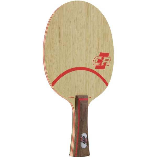 【スティガ】 シェイクラケット クリッパ― CR FLA(フレア) #102535 【スポーツ・アウトドア:スポーツ・アウトドア雑貨】【STIGA CLIPPER CR MASTER】