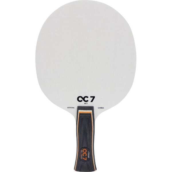 【スティガ】 シェイクラケット CC7 NCT ANA(アナトミカル) #109734 【スポーツ・アウトドア:スポーツ・アウトドア雑貨】【STIGA CC7 NCT WINNER】