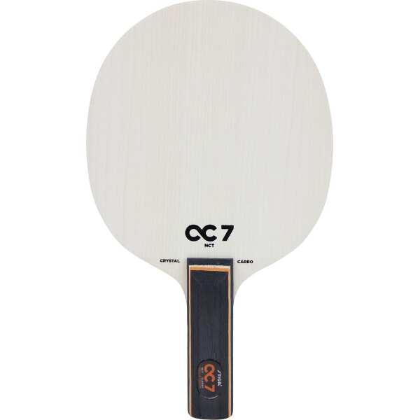 【スティガ】 シェイクラケット CC7 NCT STR(ストレート) #109737 【スポーツ・アウトドア:その他雑貨】【STIGA CC7 NCT CLASSIC】