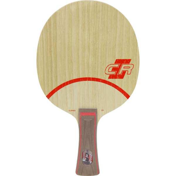 【スティガ】 シェイクラケット クリッパ― CR WRB LEG(太いフレア) #202501 【スポーツ・アウトドア:スポーツ・アウトドア雑貨】【STIGA CLIPPER CR WRB LEGEND】